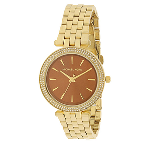 Michael Kors Dareci Ladies Watch MK3408