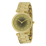 Marc By Marc Jacobs Dotty Gold-Tone Ladies Watch MJ3448