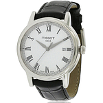 Tissot Carson Leather  T0854101601300