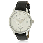 Tissot Tradition GMT Leather  T0636391603700