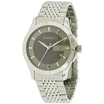 Gucci Stainless Steel  YA126406