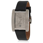 Kenneth Cole Leather Mens Watch KC1084