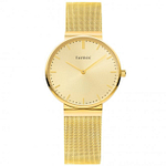 Tayroc TY180 Savannah Gold Stainless Steel Men's Watch