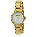 Kenneth Cole Gold-Tone Ladies Watch KC50047002