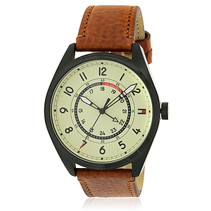 Tommy Hilfiger Leather  1791372