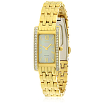 Citizen Eco-Drive Silhouette Crystal Ladies Watch EX1472-56D