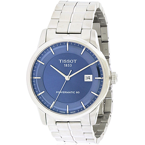 Tissot Luxury Automatic Stainless Steel  T0864071104100