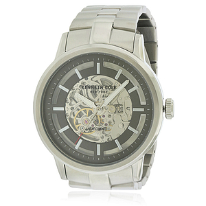 Kenneth Cole Stainless Steel Automatic  KC3925