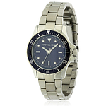 Michael Kors Tatum Stainless Steel Ladies Watch MK6115