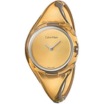 Calvin Klein ck Pure Ladies Watch K4W2SXF6