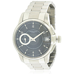 Hamilton Rail Road Stainless Steel Automatic  H40615135