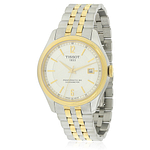 Tissot Ballade Powermatic 80 Two-tone Stailess Steel  T1084082203700