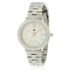 Tommy Hilfiger Stainless Steel Ladies Watch 1781851