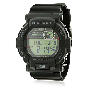 Casio G-Shock Vibration Alarm  GD350-1CR