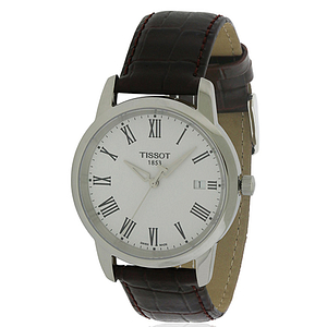 Tissot Classic Dream Leather  T0334101601301