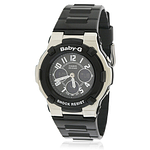 Casio Baby-G Ladies Watch BGA110-1B2C
