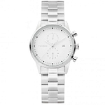 Tayroc TXM130 Boundless Silver & White Chronograph Men's Watch